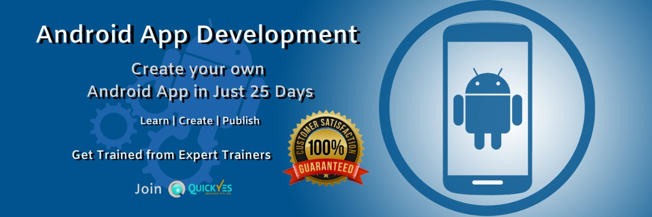 online android training course